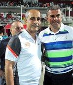 Adanaspor'u Arın çalıştıracak