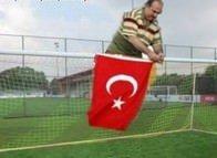 Hırvatistan-Türkiye maçı caps'leri