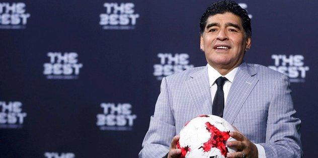 ''Futbola şeffaflık getirecek''