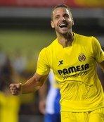 Fenerbahçe'ye İspanyol golcü
