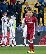 Dynamo Kiev shuts out Besiktas in CL