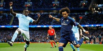 Marcelo'ya yeni sözleşme