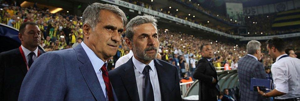 İşte Kocaman'ın Beşiktaş için 'söylemeyeyim' dediği o kelime