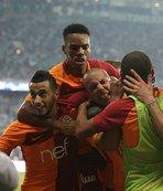 Aslan Bursa'da kükredi