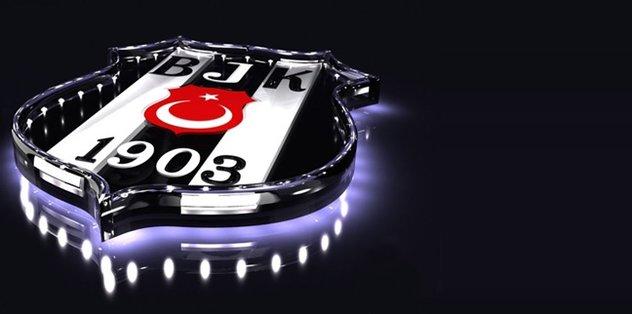 Beşiktaş Kulübünden taraftarına çağrı
