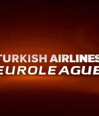 Avrupa Ligi'nde ilk hafta programı belli oldu