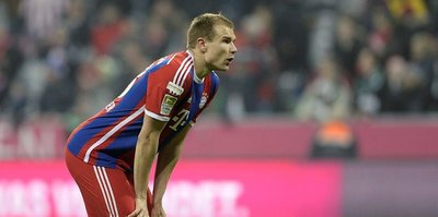Schalke 04, Badstuber'i kiraladı