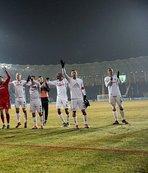 Beşiktaş deplasmanda 4 maç sonra kazandı