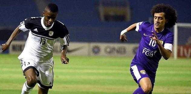 Trabzonspor'un hedefindeki yeni isim: 'Arap Messi' lakaplı Omar Abdulrahman
