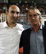 G.Saray maçı sonrası istifa açıklaması