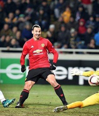 Zorya-M.United maçı öncesi kavga çıktı