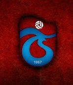 Trabzonspor resmi siteden açıkladı