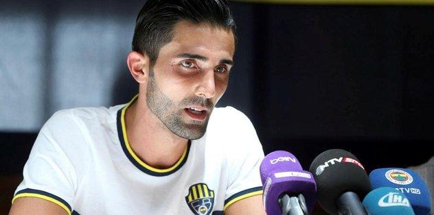 ''Fenerbahçelilik parayla olmaz''