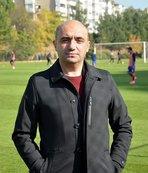 Karabükspor Futbol Şube Sorumlusu Gül: