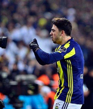 Fenerbahçe'den altın vuruş