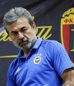 Vardar-Fenerbahçe maçına doğru