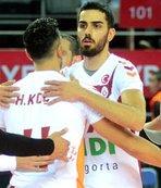 MSK Şanlıurfa: 1 Galatasaray: 3