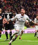 90+'da Ramos!