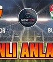 Süper Lig'de perde Adana'da açılıyor