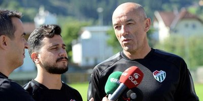 Le Guen'den transfer açıklaması