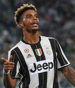 Melo gibi Juventus'tan geliyor!