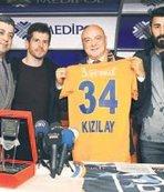 Başakşehir'den anlamlı kampanya