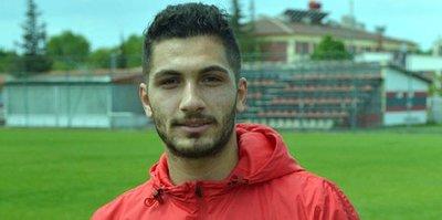 Trabzonspor'da Kamil Ahmet kontrolden geçti
