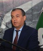Denizlispor'un yeni başkanı Mustafa Üstek oldu