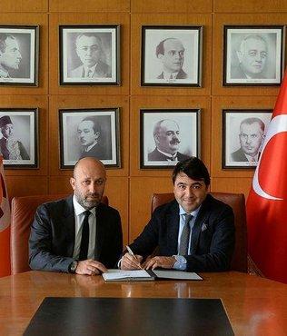 Galatasaray Futbol Akademisi'ne taze kan