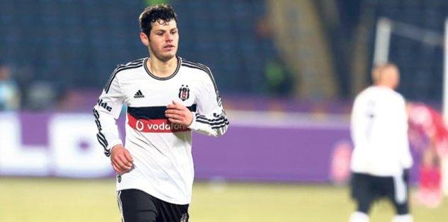 Beşiktaşlı oyuncu kiralandı