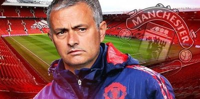Mourinho serveti reddetti