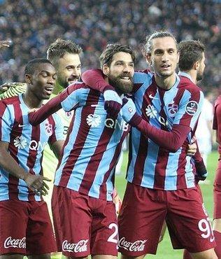 Trabzonspor - Alanyaspor | Canlı Anlatım
