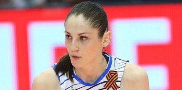 Tatiana Kosheleva resmen Aslan