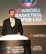 TBF Başkanı Türkoğlu Sakarya'da
