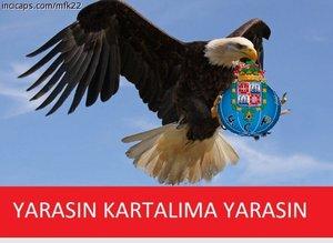 Porto 1-3 Beşiktaş maçı capsleri