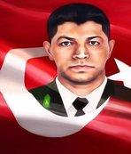 Trabzon şehidimizi unutmadı