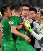 Beijing ırkçı saldırının peşini bırakmadı
