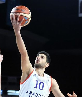 NBA 76ers sign Furkan Korkmaz