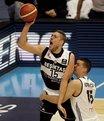 2. yenilgi Partizan'dan