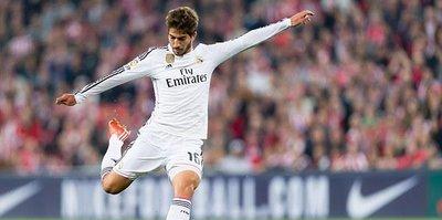 Real Madrid'de ayrılık