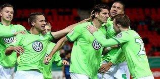 Wolfsburg, Freiburg'a patladı