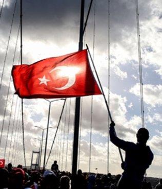 Vodafone İstanbul Maratonu'ndan