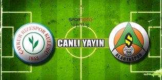 Spor Toto Süper Lig 34. hafta maçı