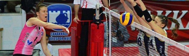 Fenerbahçe 'tie-break' setiyle kazandı
