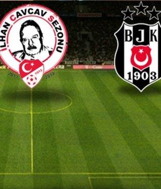 Kasımpaşa - Beşiktaş