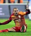 Sneijder'e astronomik teklif