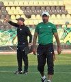 Akhisar Belediyespor'un erken gol plan�