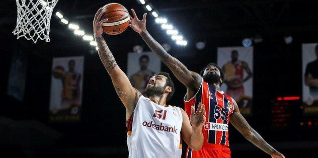 Spor Toto Basketbol Süper Ligi 24. hafta