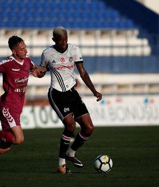 Beşiktaş düellodan kaçamadı