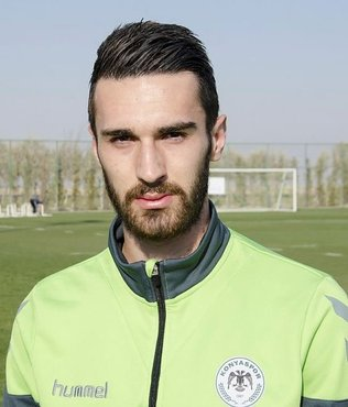 Riad Bajic gol kralı olmak istiyor